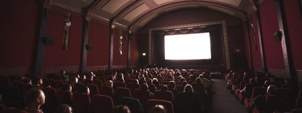 Office Cinema-Font®